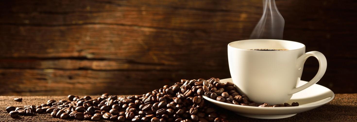 Kona Coffee and More!