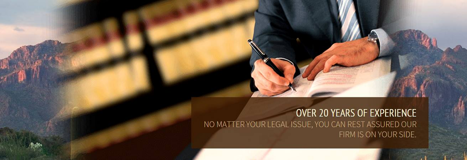 Defense attorney in chandler arizona with 20 years of experience discounts