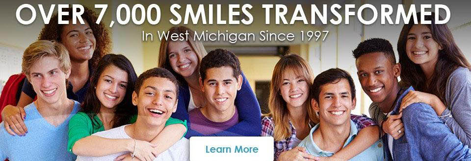 best dentist for braces in Grand Rapids, MI dental braces for adults, braces for your teeth,