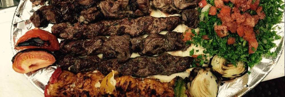 Delicious Barbar Mediterranean entree banner