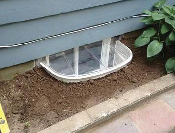 Dr. Energy Saver Basements; basement improvement; waterproofing