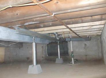basement waterproofing in Hudson Valley, NY