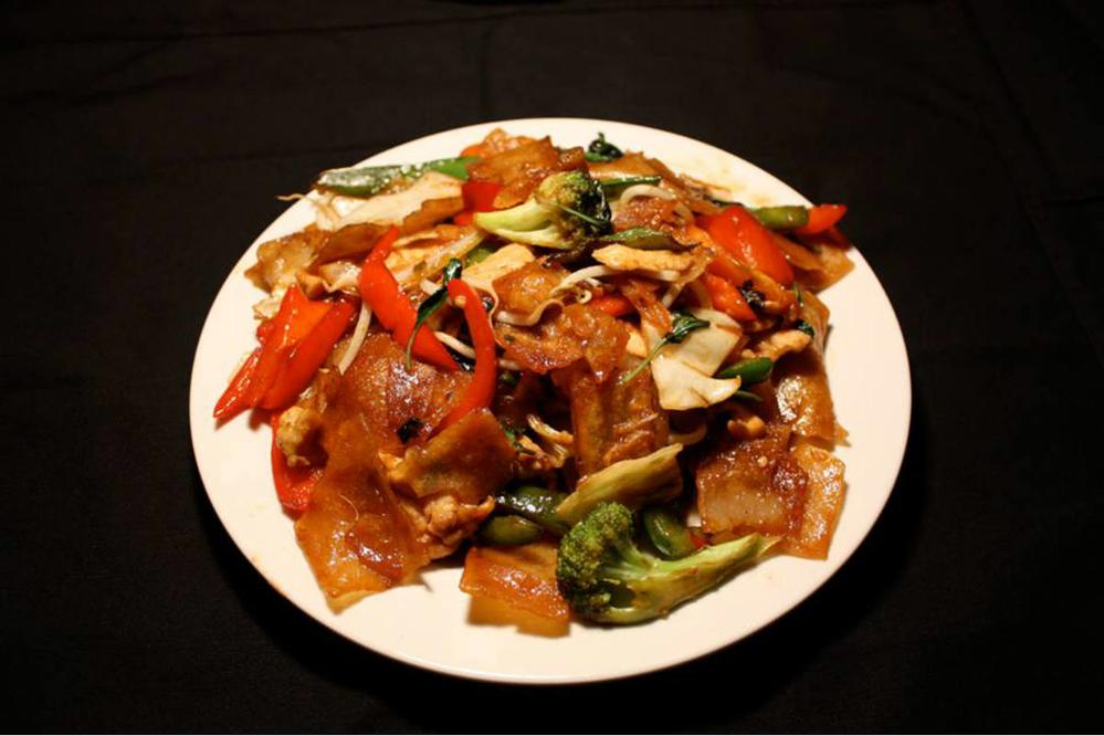 Basil Restaurant Cuisine Thai