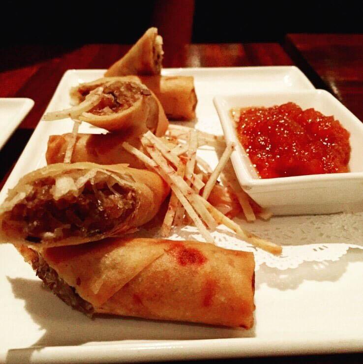 Thai food, restaurant coupon, Union Square