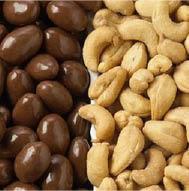 Bassett Nut Company Toledo Holland Ohio