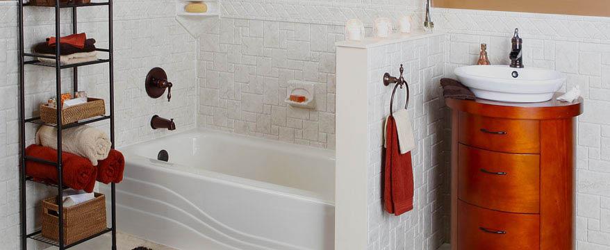 Bath Wizard norfolk and richmond, virginia