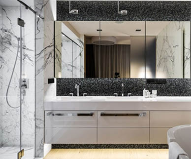 granite vanity counter tops, granite vanities, granite bathroom counter tops, granite bathrooms