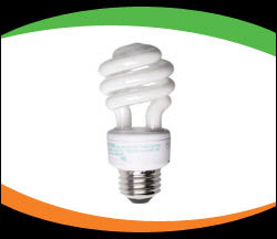 All sizes and all types of CFL light bulbs