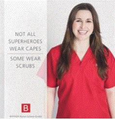 Bayada Home Health Care, nursing, home health