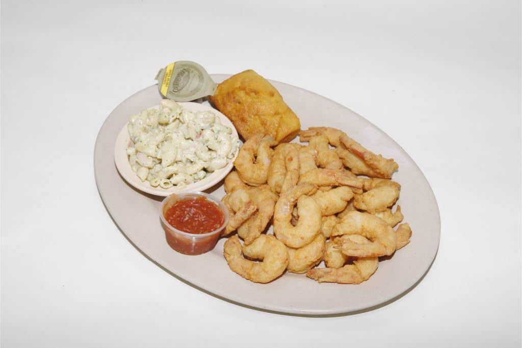 fried calamari; tartar sauce