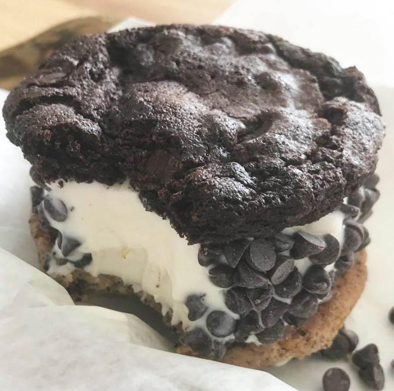 cookies, treats, desserts