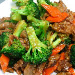 Broccoli beef, Chinese food near South Bradenton