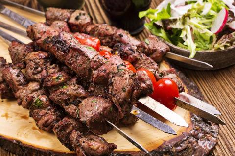 gyro delight greek restaurant dayton ohio