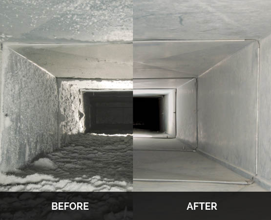 IAQ air Duct Cleaning serves MD, DC, VA