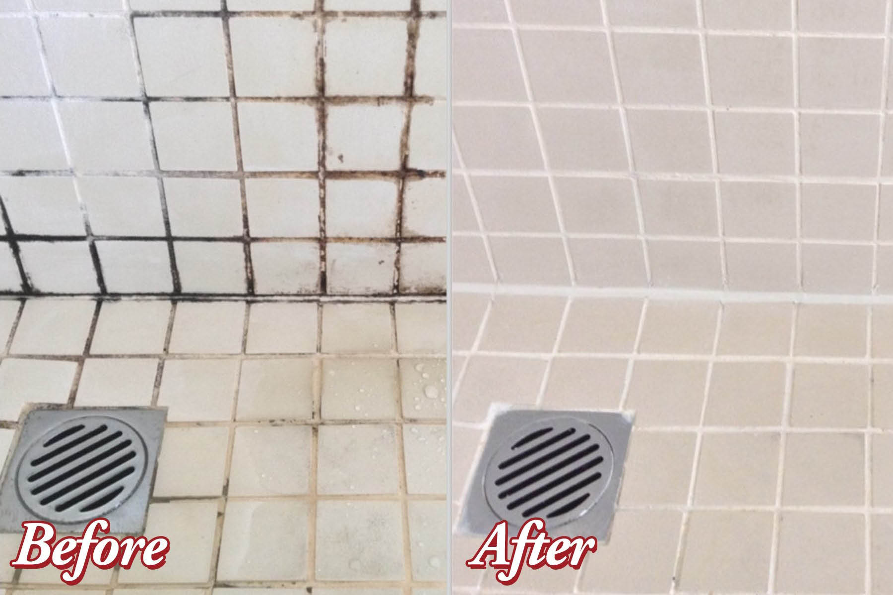 Tile & Grout Cleaning coupon,  Tile & Grout Repair coupon   Caulking & Sealing coupon