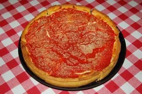 Beggar's Pizza Oak Lawn IL