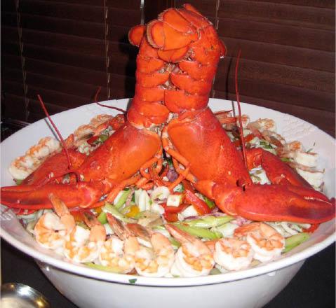 Seafood in Bloomfield, NJ - Seafood Restaurants Bloomfield - Seafood Restaurant Coupons 07003