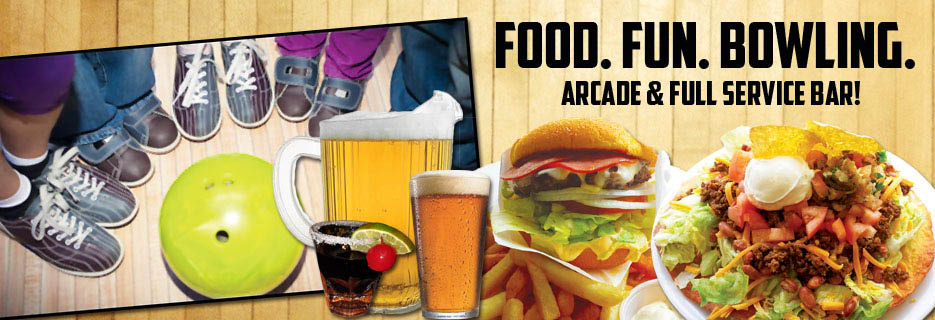 Park Bowl & Splitz Grille Restaurant casual dining and entertainment in Bellingham coupons
