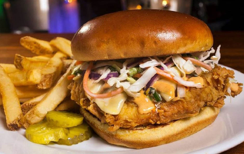 bennigan's restaurant & bar in frederick and clarksburg, md sandwiches