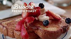 IHOP's summer French Toast
