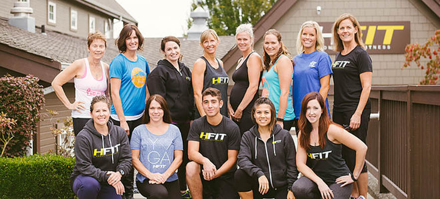 Fitness and health at Homestead Fitness.