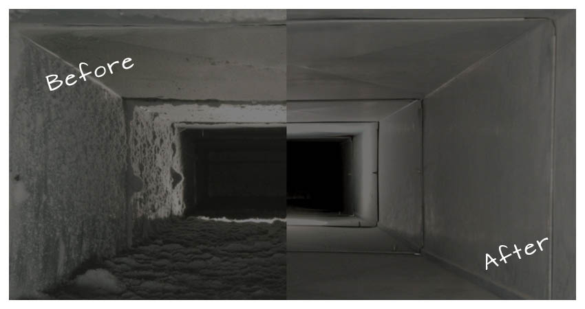 The best Air Duct Cleaning in Minneapolis