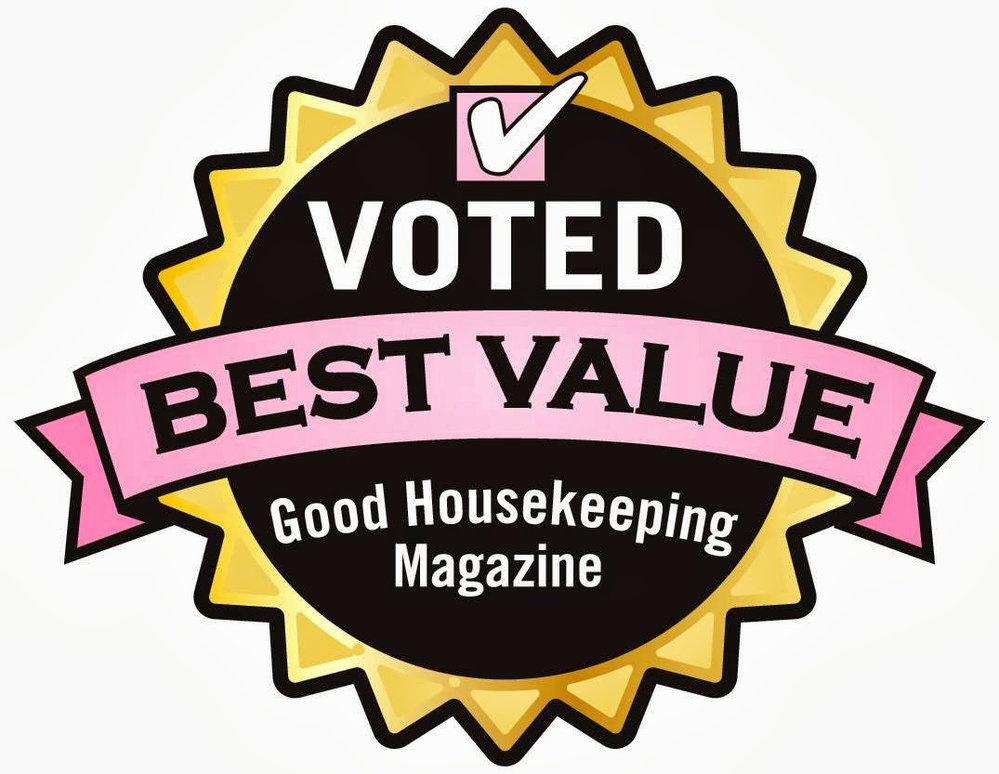 Molly Maid voted Best Value by Good Housekeeping Magazine