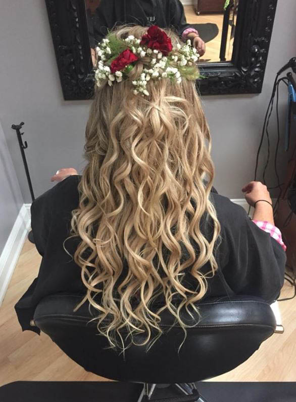 style, prom, wedding, events, blow-out