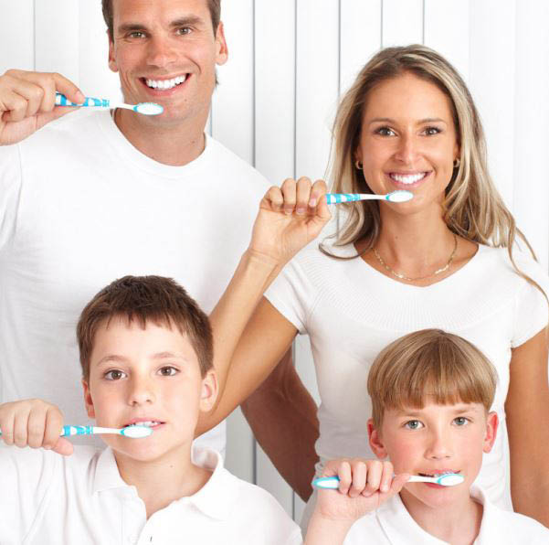 Beverly Hills Prestige offers complete family dental care treatments in Los Angeles