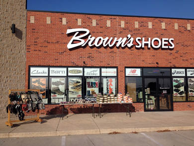 Brown 39 S Shoe Fit Company Coupons In Ankeny Ia 50021 Valpak