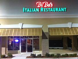 Restaurant coupons for Italian food near Sugar Hill