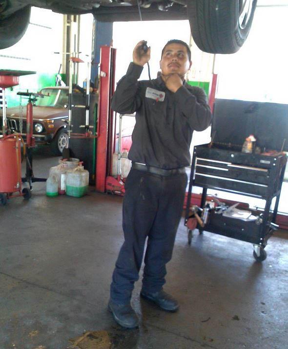 Discount Car Repair, Signal Hill CA