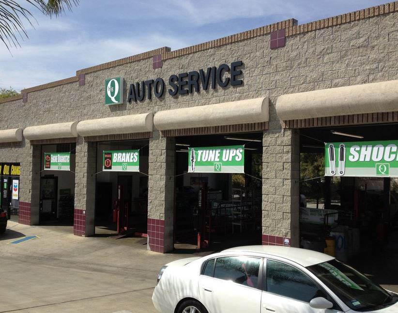 Tire Repair, Signal Hill CA