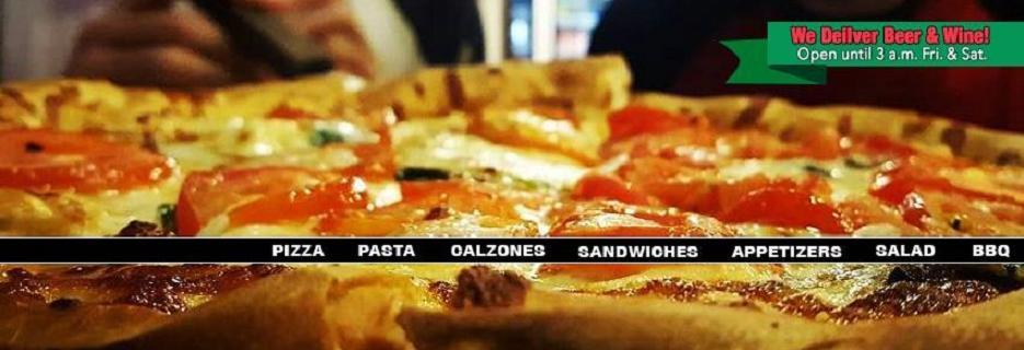 big e pizza signal hill ca Pizza Delivery Long Beach
