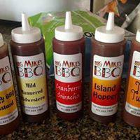 Bbq sauces near Papillion