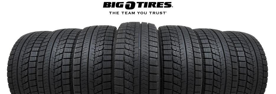Big O Tires and Auto Service in Frisco, CO logo