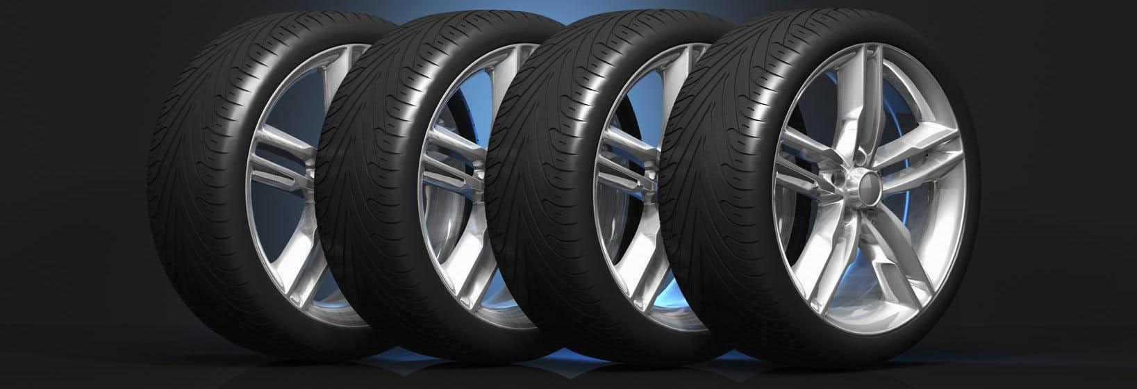 Big O Tires in Loveland