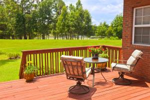 deck remodel Builders & Remodelers, Inc. minneapolis & st. paul, mn