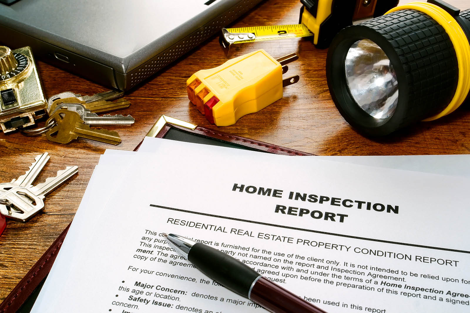 home inspection, radon testing, pest treatment, well sampling, septic test, mold, lead paint; servicing waldorf, md and surrounding