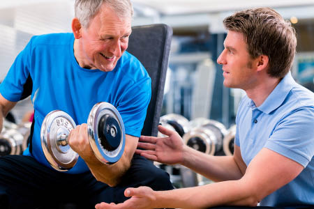 Personal Training: Kick start a new program or get the help YOU need for great results YOU deserve! Century Fitness offers talented and experienced Master Trainers for all levels.