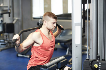 Free Training: At Century Fitness we got your back (plus all your muscles and cardio, too) with our Free Training! The QuickStart Training Program offers three types of workouts that are really completely FREE and UNLIMITED.