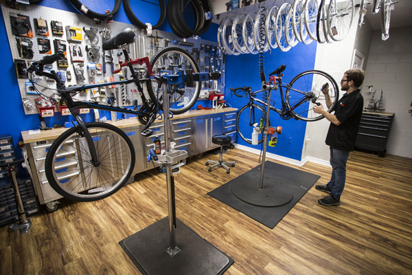 Bike Sport Bike Shop in Oldsmar, Florida