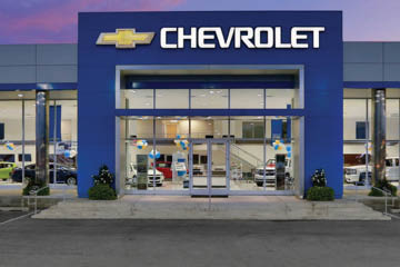 Bill Estes Chevrolet In Indianapolis In Coupons In