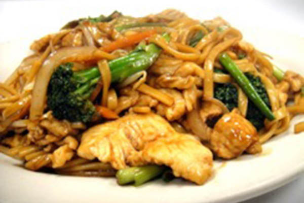 Billy Lee's Chinese Restaurant lo mein