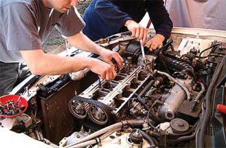 Auto Repair provided by Birch Tire & Automotive Service in Rockaway NJ