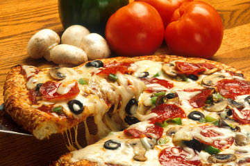 Pizza Brick Oven Pizzaria Indianapolis, IN coupon savings restaurant