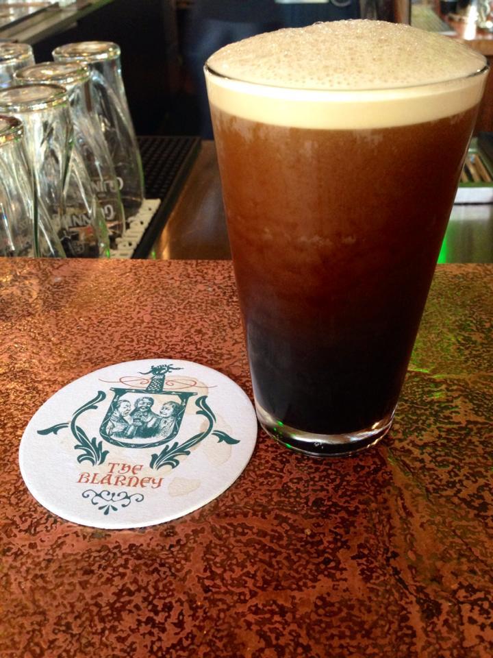 the blarney irish pub toledo beer and drink specials