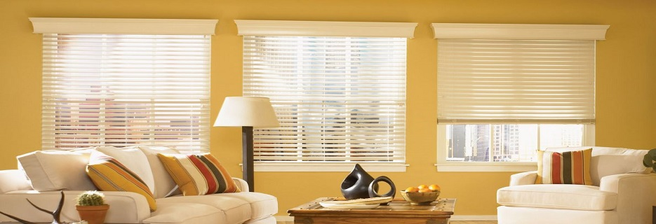 Budget Blinds in Los Angeles, CA banner ad
