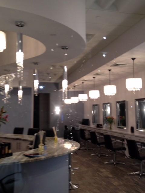 hair and makeup salons in South Florida; Boca Raton blow dry bar; eyelashes