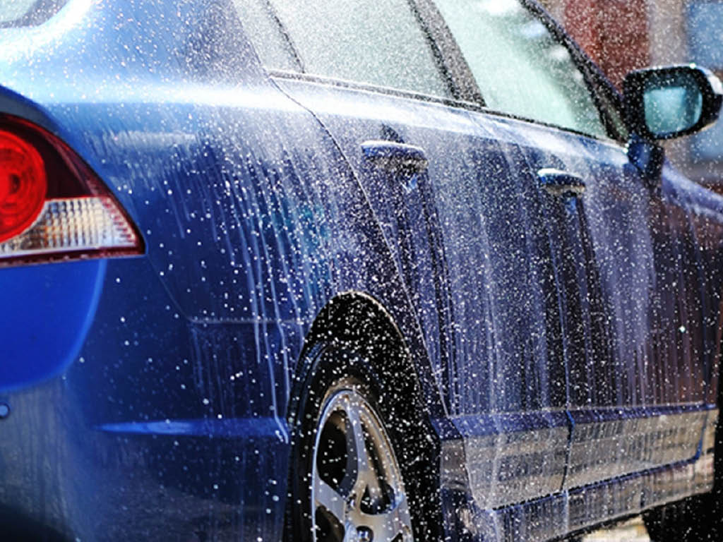 Blue Hippo Express Car Wash car repair